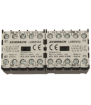 Ansamblu microc.invers.sens interbl.mec. 2,2kW, 230VAC +NI