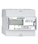 Contor digital de kWh 3f, 80A direct, 1 tarif, M-Bus