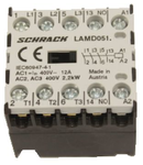 Microcontactor 3ND+1ND, 2,2kW, 5A, 400V c.a.