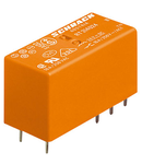 Releu RT 8A 115VAC 2C comutator 5.0mm