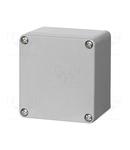 Cutie de cleme din ABS, 120x122x95mm, IP66