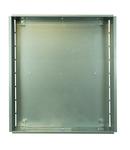 Cuva M2000 2MW-12 (Lat=2PC / Inalt=12UV), ver. plata