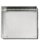 Cuva M2000 3MW-24 (Lat=3PC / Inalt=24UV), ver. plata