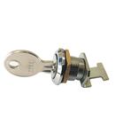 Incuietoare cilindru pentru BK08... IP65 aplicat
