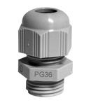 Presetupa PG36-gri IP68