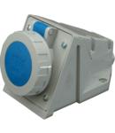 Prize industriale aparente SEZ IP67 cod IZG 3243 4 x 32A 400 V
