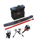 Accesorii pentru testarea detectoarelor de fum si caldura Set accesorii pentru testarea detectorilor de fum si caldura