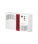 Dispozitive autonome de detectare a gazelor Detector autonom de gaze naturale cu semnal luminos si zona de detectare a incendiilor