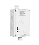 Detector de gaz autonom si impermeabil Detector autonom de Gaz natural-Metan cu 2 relee, IP65