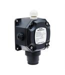 Detector de gaz impermeabil Detector de Gaz lichid-LPG cu 2 relee, IP65