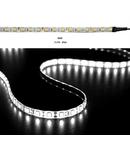 Banda LED 14.4W 12V IP54 5050 12V DC lumina rece 5050 W 10mm h 3mm