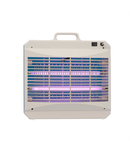 Capcane electrice pentru insecte cu adeziv Capcana electrica pt. insecte cu adeziv, 1x18W (T8) HACCP