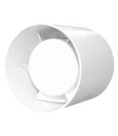 Ventilator axial gama Euro 1, 2, 3 standard - Ø150 280 47db 2650rot./min 20