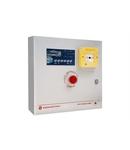 Fire extinguishing BS-627 Punct de actionare manual cu Test-Reset key & blocare