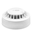 Accesorii adresabile Detector de fum optic, analogic, adresabil, IP20