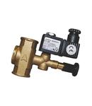 Dispozitive periferice de detectare a incendiilor 230VAC electroventil