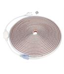 Banda LED 10W 230V IP65 230V lumina alba 2835