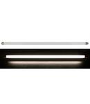 Tub fluorescent T5 lumina calda G5 G5 G5 24W lumina calda 1640lm L 549mm
