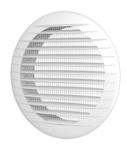Grila de ventilare seria KRO KRO Ø100