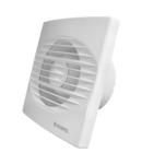 Ventilator axial gama Rico cu timer (2-23min.) - Ø125 150 46db 2650rot./min 17