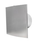 Ventilator axial gama Visconti standard - Ø100 - Crom 100 40db 2650rot./min 15