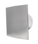 Ventilator axial gama Visconti standard - Ø120 - Crom 150 46db 2650rot./min 17