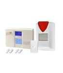 Sistem de alarma 8 zone set Sistem de alarma - SET
