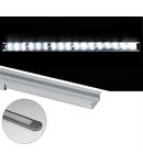 Profil aluminiu ST pentru banda LED & accesorii capac terminal cu gaura