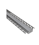 CAPAC pentru profil aluminiu ST rigips pentru banda LED & accesorii capac terminal