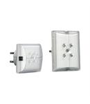 Lampa emergenta & veghe GR-11 5led 3VA 28lm baterie 3,6V/120mAh Ni-MH