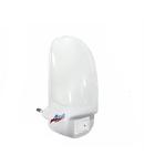 Lampa de veghe 1W cod 13-1222000 5led 1W lumina calda