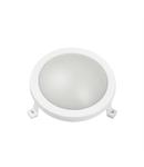 Aplica cu LED rotunda IP54 6W lumina alba
