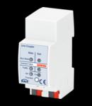 Cuplor LINE/FIELD KNX IP 20 - 4 module - montare pe sina omega