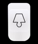 Lentila cu simbol iluminabil- TABLE LIGHT