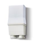 Releu crepuscular - Standard, 120 V, C.A. (50/60Hz), Doua iesiri independente – 2 ND (contacte normal deschise) 16A