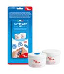 Cuciuc bicomponent  SKY PLAST  pentru diverse izolatii 250 grame
