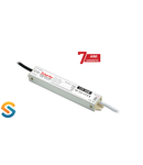 Sursa de alimentare pentru banda led-  30W 230AC/12VDC IP67 -garantie 7 ani