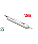 Sursa de alimentare pentru banda led-  45W 230AC/12VDC IP67 -garantie 7 ani