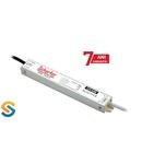 Sursa de alimentare pentru banda led-  60W 230AC/12VDC IP67 -garantie 7 ani