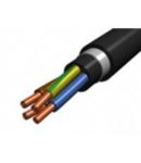 Cablu din cupru  armat 3x70+35 mmp