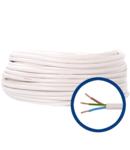 Cablu flexibil cupru 3x6 cu manta pvc