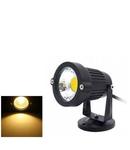Corp iluminat plante LED Cob 5W 2700K lumina calda