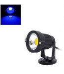 Corp iluminat plante LED Cob 5W lumina albastra