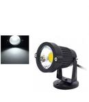 Corp iluminat plante LED Cob 5W lumina alb rece 6400K