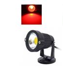 Corp iluminat plante LED Cob 5W lumina rosie