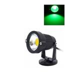 Corp iluminat plante LED Cob 5W lumina verde