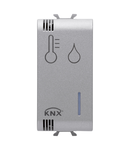 Senzor  umiditate si temperatura Chorus KNX