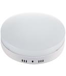 Aplica LED rotunda HEPOL, aparent/PT, 24W, lumina rece