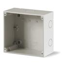 Doza aparenta pentru priza industriala ST schuko 16A 230V  IP66