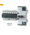 Inversor de sursa motorizat ATyS t M - 4P 160A  Retea-Retea